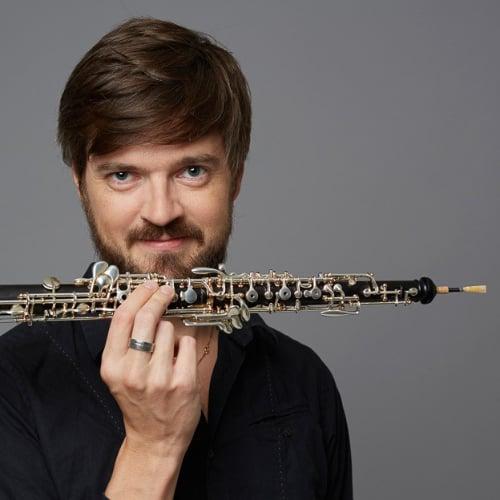 musicien Alexandre Gattet